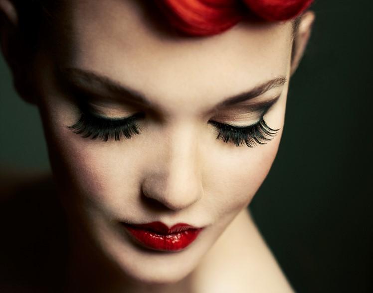 Model wears  //  Gloria Lashwear  // an April Turner photo