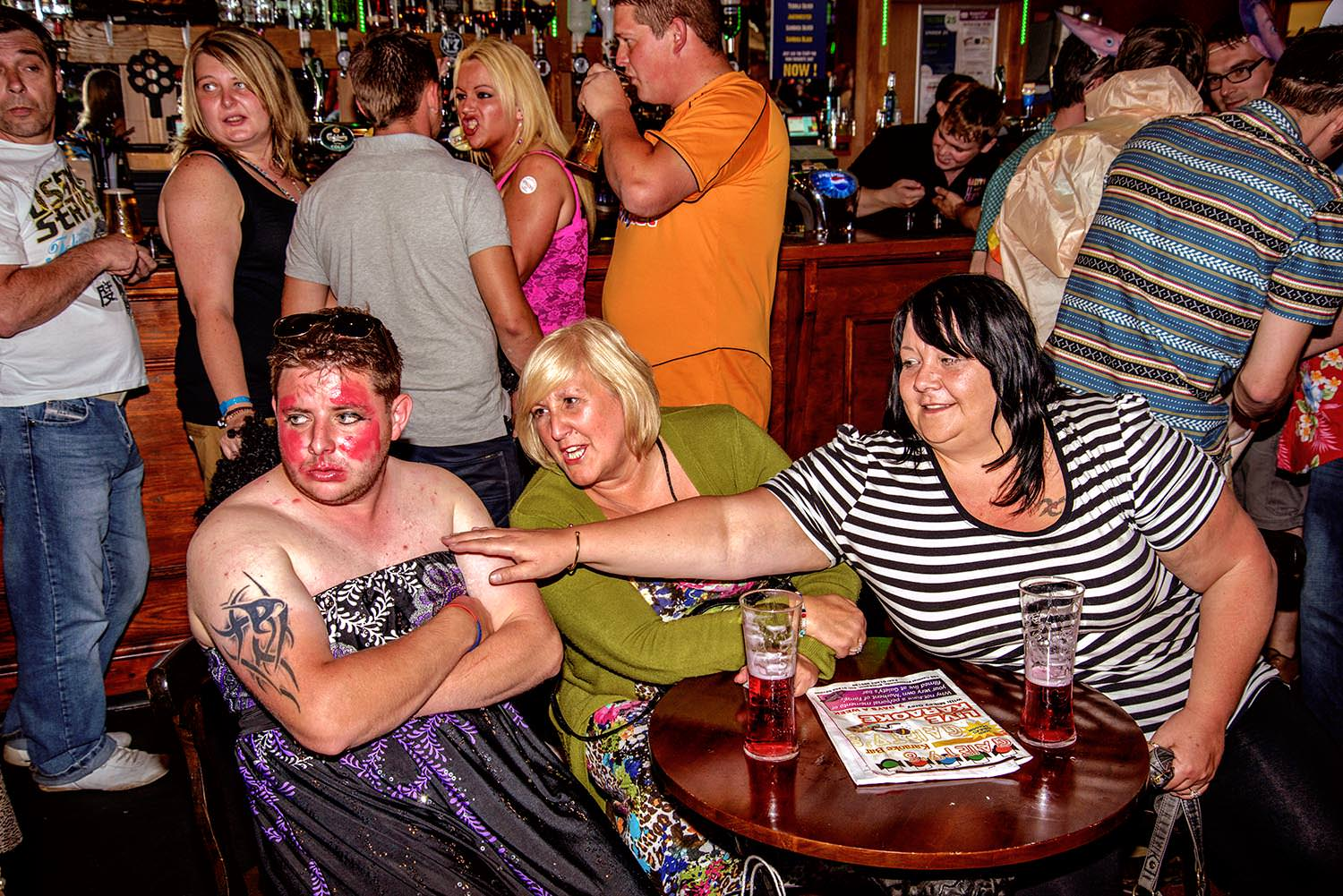 20120903-Blackpool_2012-cross dress book.jpg