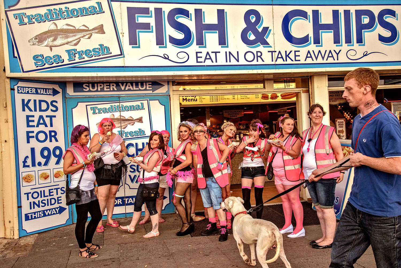 20120822-Blackpool_2012_sea fish book.jpg