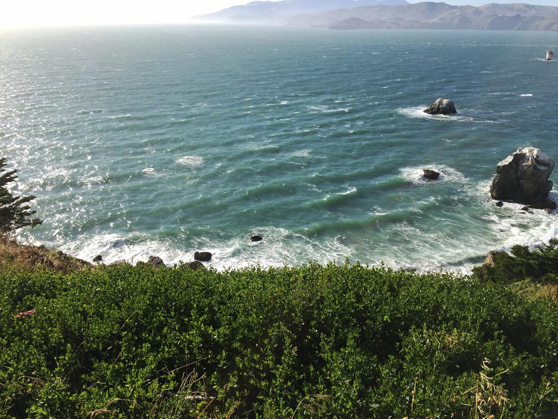 The Coastal Trail   Warriors 3 Cavs 3