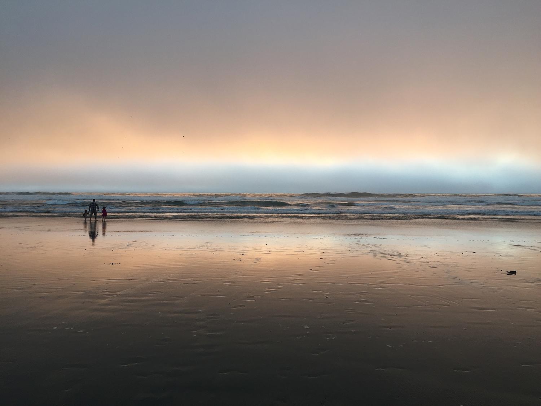 Ocean Beach   6:11 pm