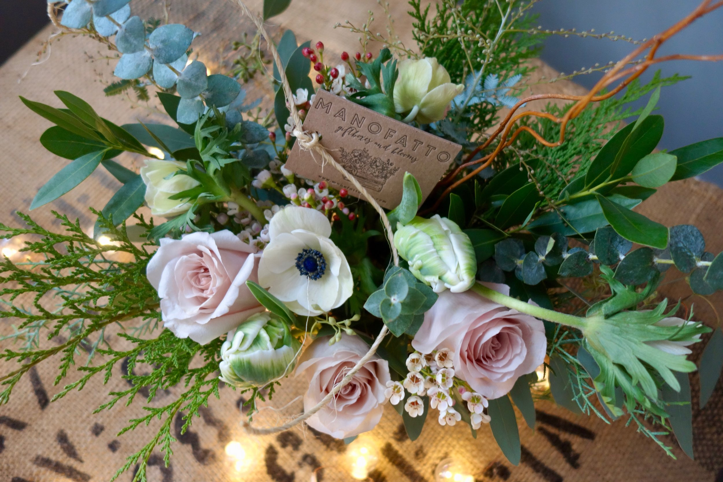 Happy Blooms, starting at $65