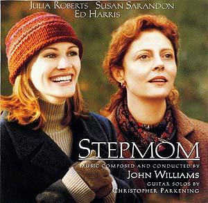 Stepmom+Soundtrack+stepmom