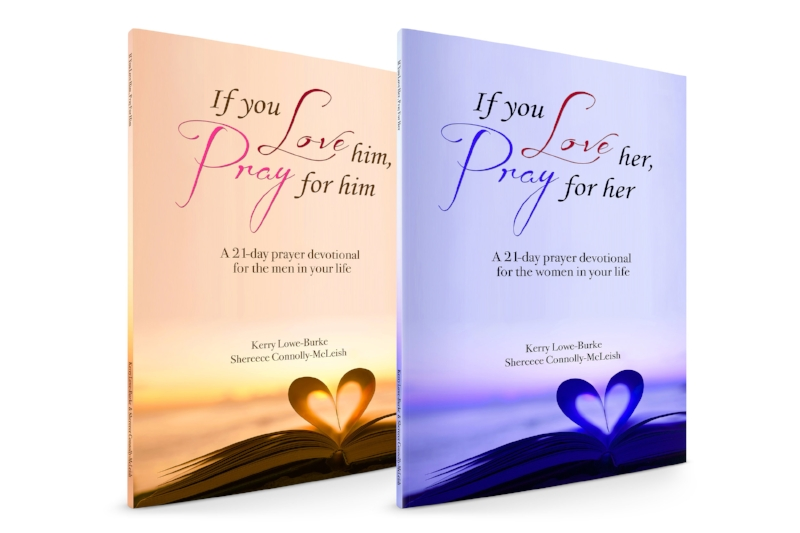 Book Review: If You Love Him, Pray for Him PLUS How You Can Win A