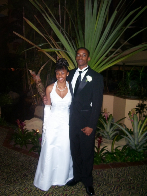 My Debutante Cotillion - 2008