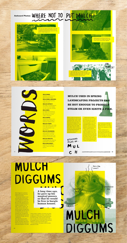 Prospect Mulch — Claire Jardin Design