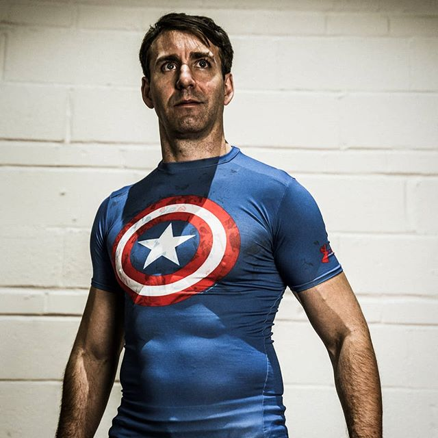 """""""I'm loyal to nothing except the dream."""" - Captain America .📷 @j.a.b.photos . . . #happyfourthofjuly #happy4thofjuly #independenceday 4thofjuly #nyc #michaelbuckleycpt #buckleybodysolutions #nyctrainer #gym #exercise #fitness #workhard #health #workout #gymaddict #traininghard #trainingday #fitnesslife #gymgoals #fitnesslifestyles #inspirationalquotes #personaltrainer #yournewpersonaltrainer #fitlife #lean #guysthatworkout #healthiswealth #liveclean #mindbodysoul"""