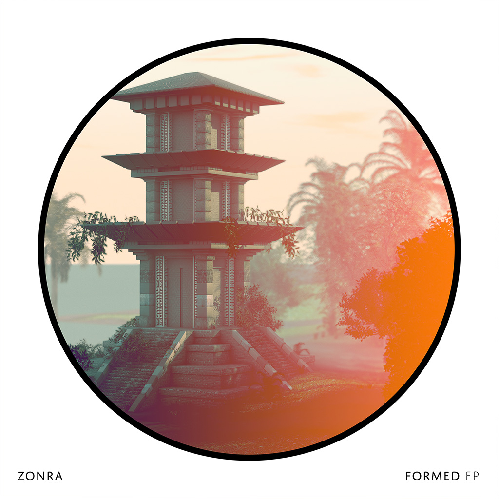 ZONRA  — FORMED EP
