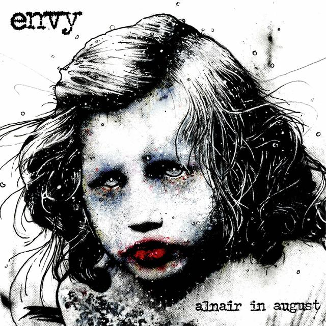 Envy - Alnair In August