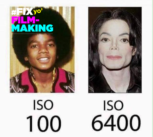 The quickest way to explain what an ISO does--