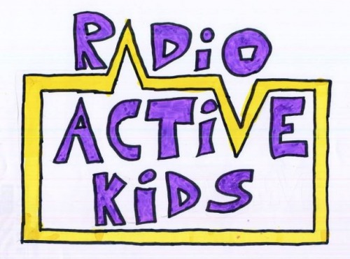 Jake of all Trades featured on Radio Active Kids