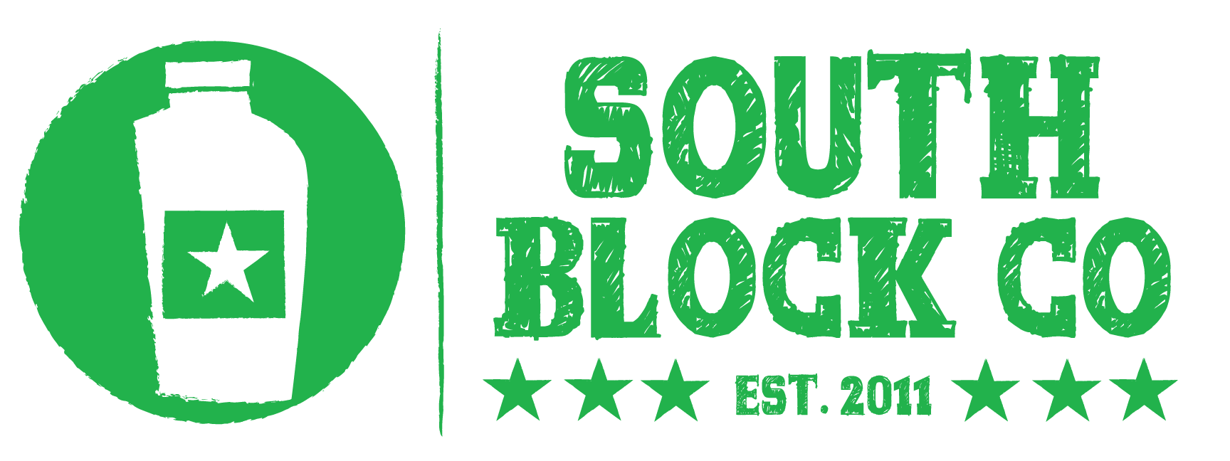I'm a SOUTH BLOCK STAR so say my name (MADELINE) when you visit SOUTH BLOCK and get 10% off!