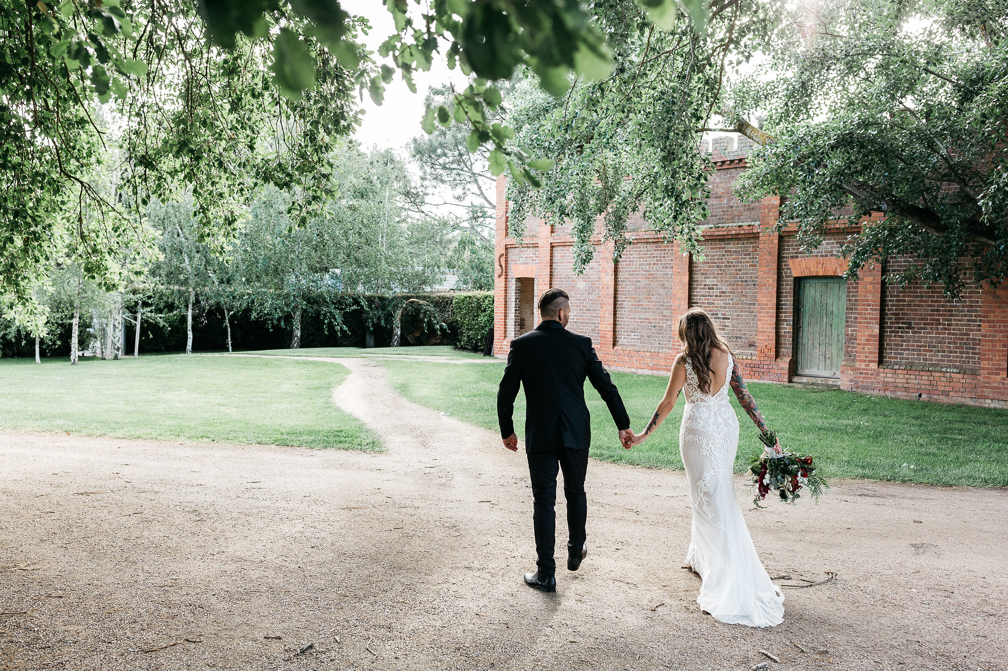 Weddings Receptions & Functions | Stones of the Yarra Valley