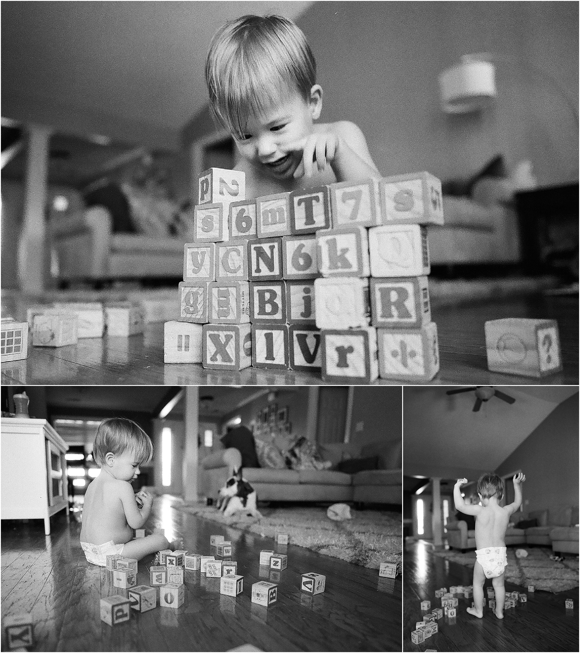 building (and destroying) blocks. shot on ilford delta 400.