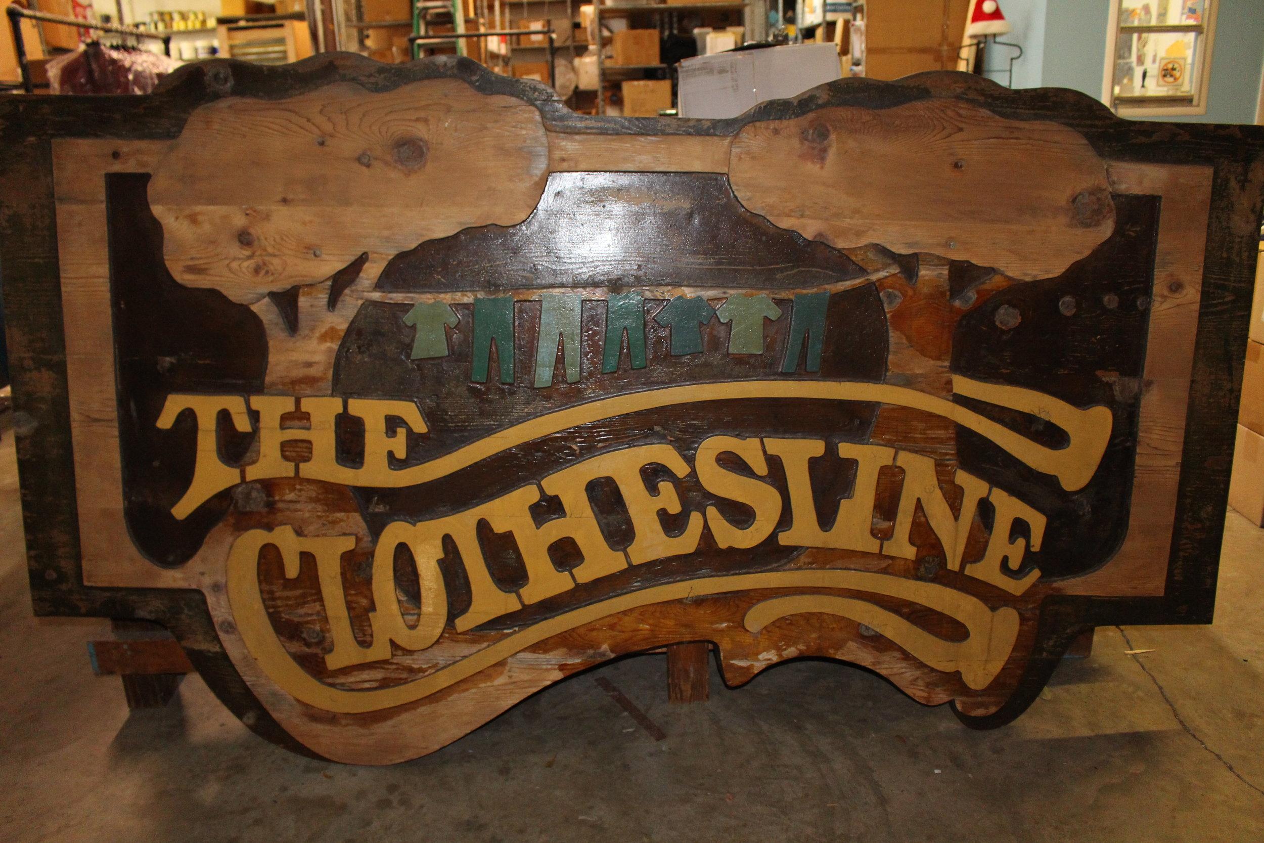 clothesline-vintage