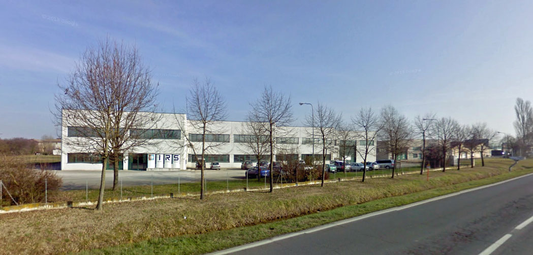 Our state of the art manufacturing facility in Reggio Province, Italy