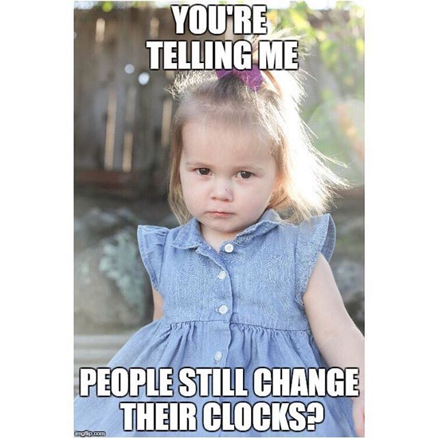 Daylight Savings tomorrow! If you still change your clocks, move it forward!  #goodlucklosingsleep #howdoyoutrickthekids #realestate #realtors #shamrockrealtors #sanlorenzo #sanleandro #castrovalley #hayward #daylightsavings #eastbayrealtors #bayarearealtors www.shamrockrealtors.com