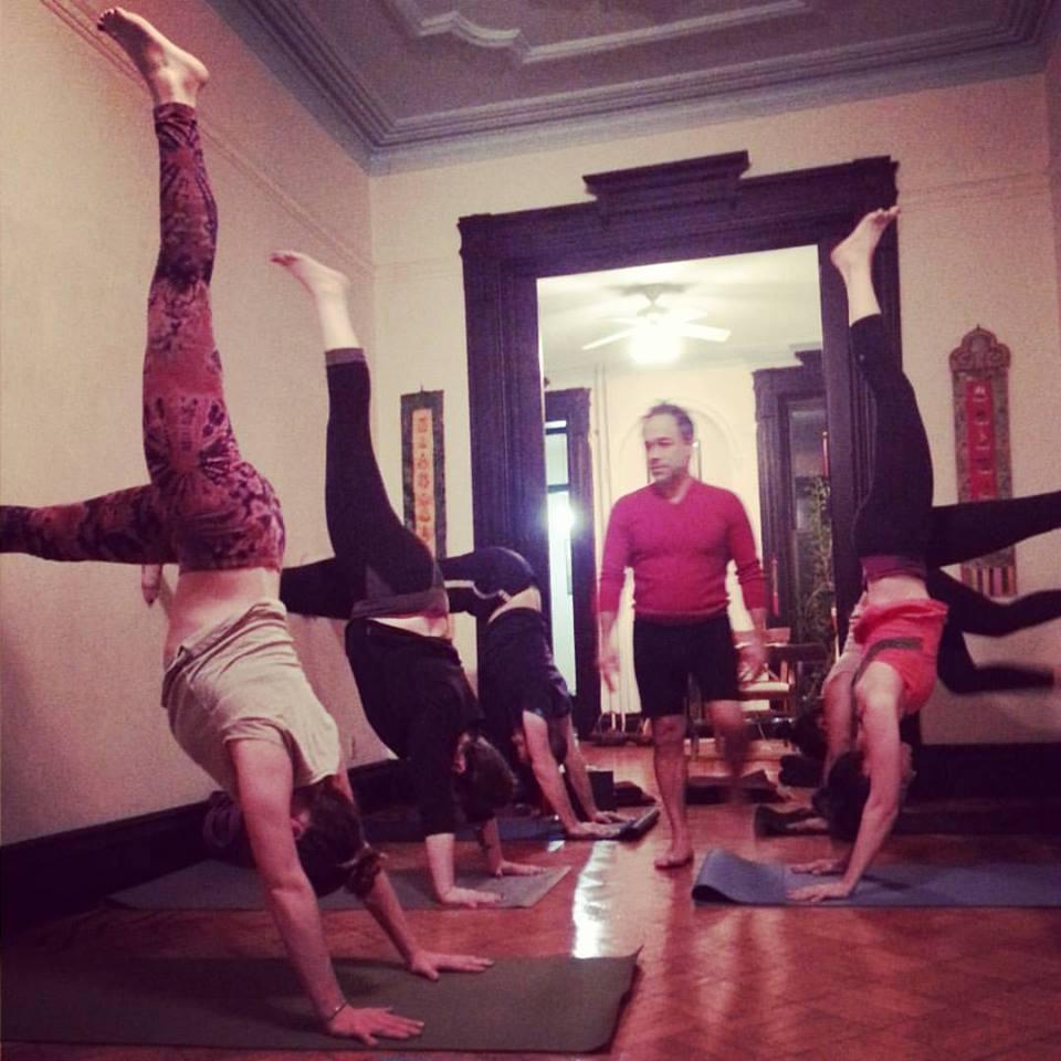Bodhisattva Yoga | All Rights Reserved