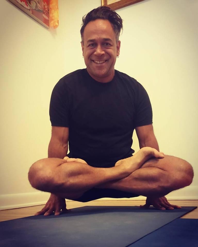 All Rights Reserve | Bodhisattva Yoga