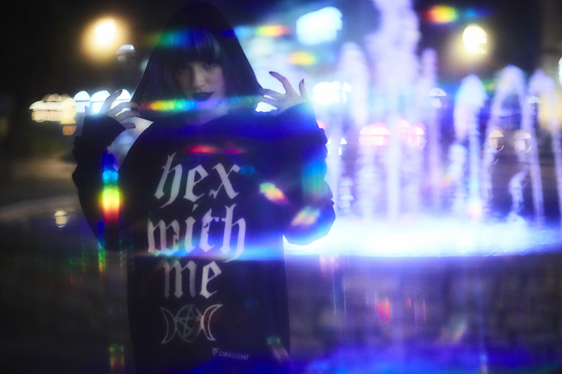 Fablechan - Hex With Me
