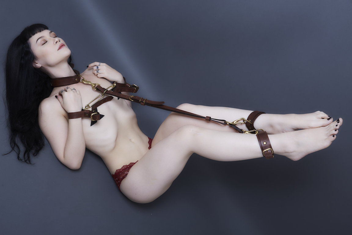 Lady Krondor - Bound To One Another
