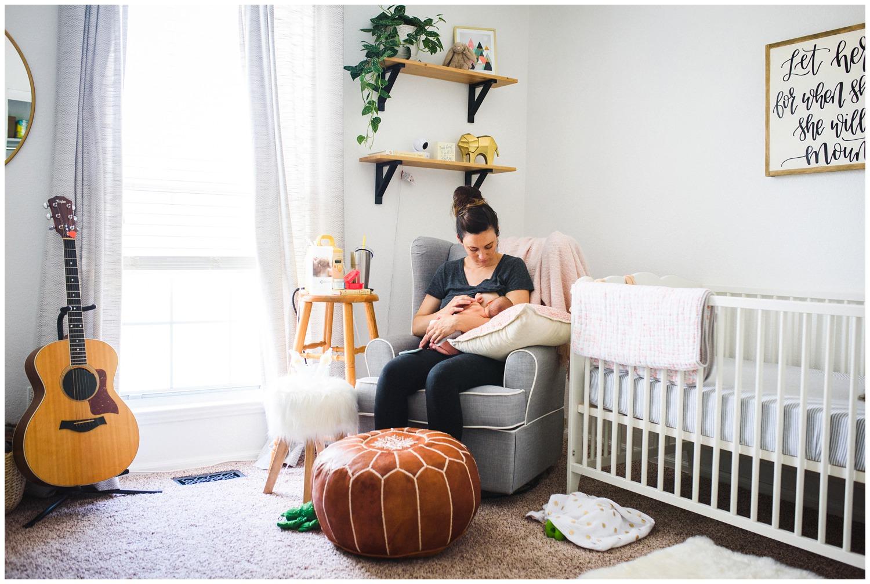 home documentary Newborn Photogrpahy