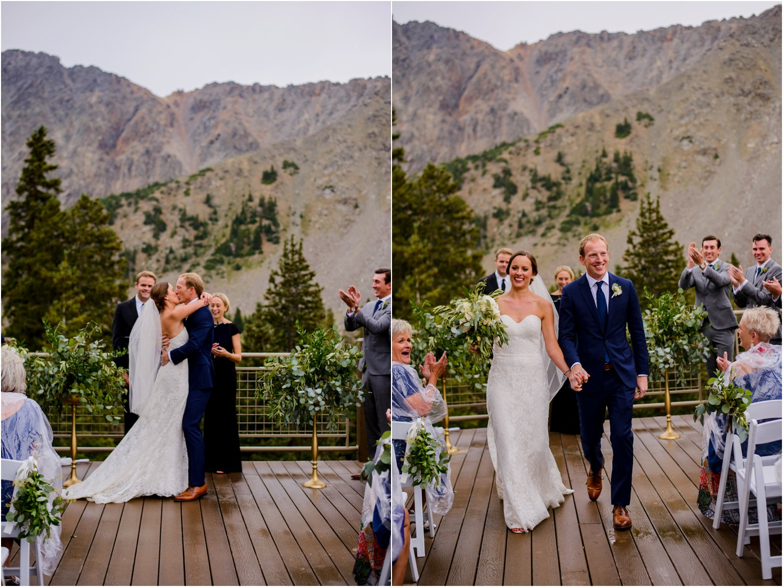 Arapahoe Basin Wedding photography