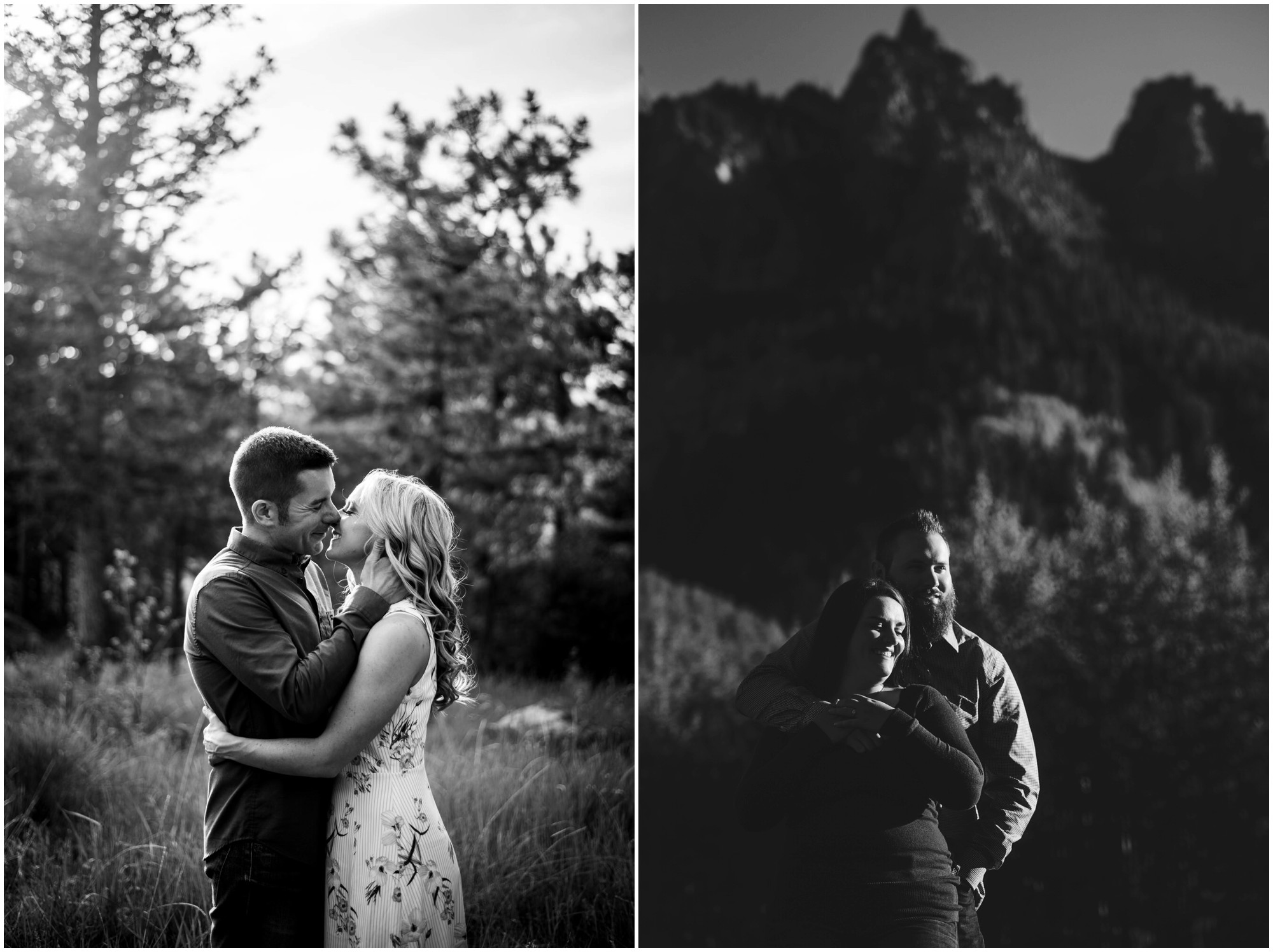 22-lookout-mountain-Golden-sunset-engagement-photography-bw.jpg