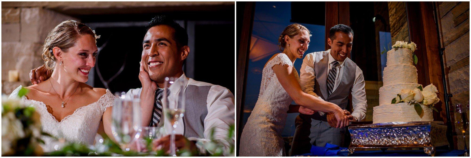 denver wedding pictures