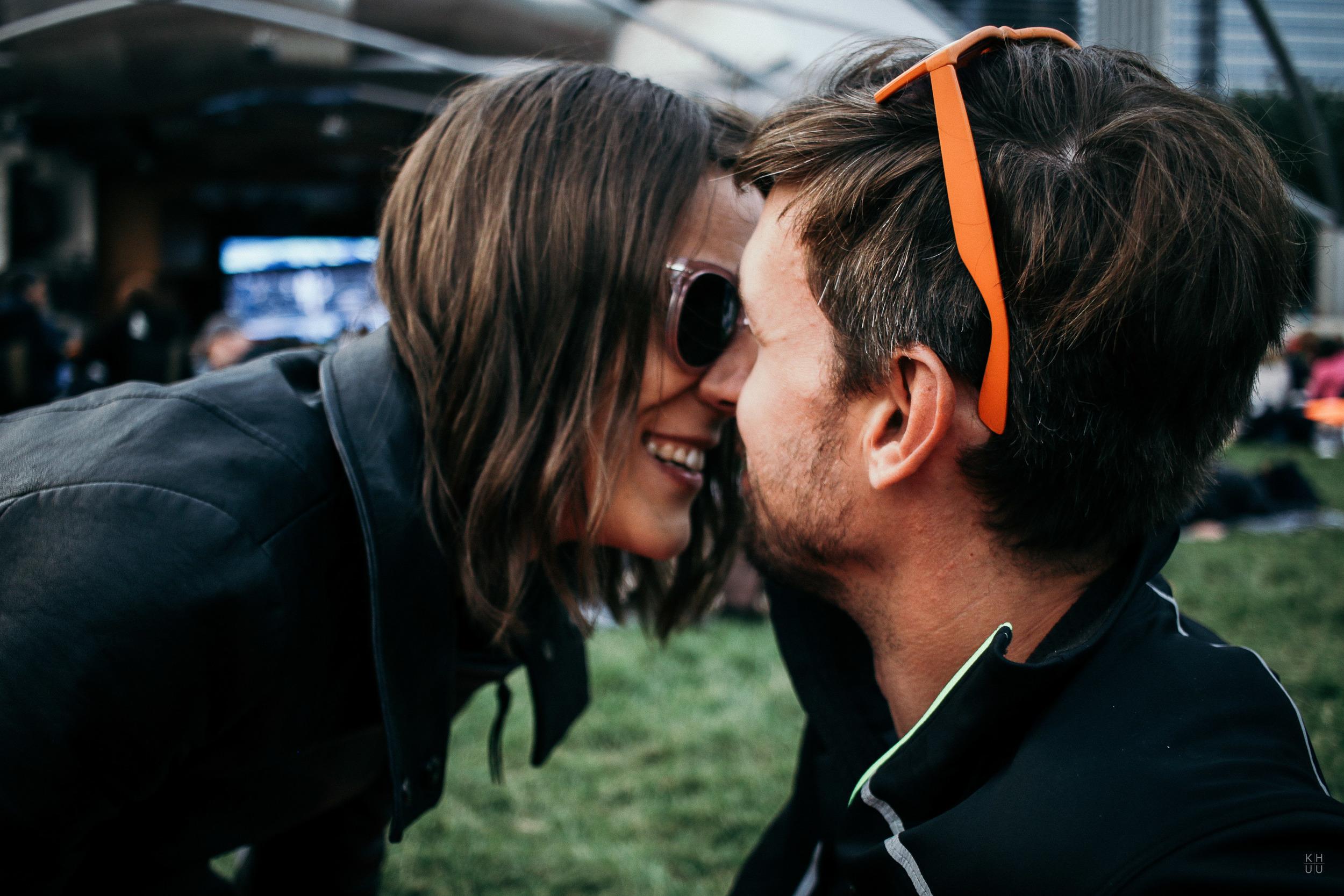 Veronica & Josh