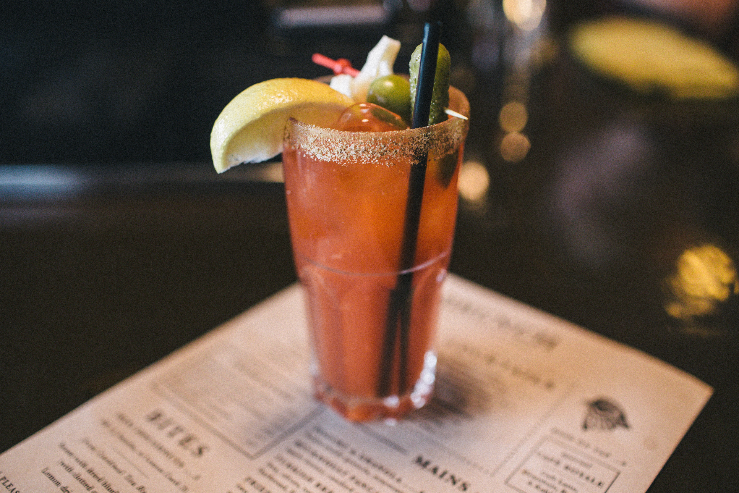 Blood Caeser @ Sparrow