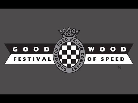 Goodwood Festival of Speed Full Day 4 Replay