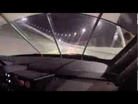 Turner Motorsport No.94 BMW Z4 GTD with Augusto Farfus (Daytona Onboard)