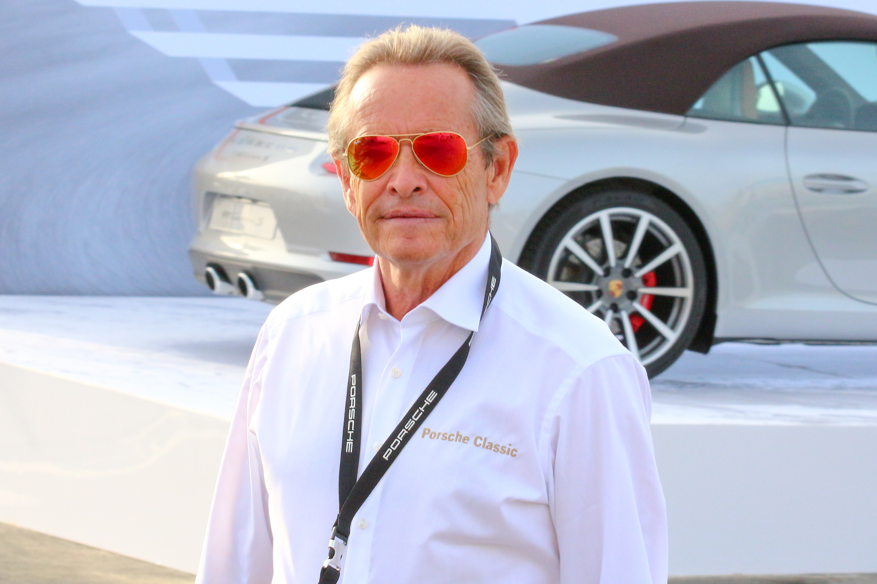 Jackie Ickx is still cooler than you.