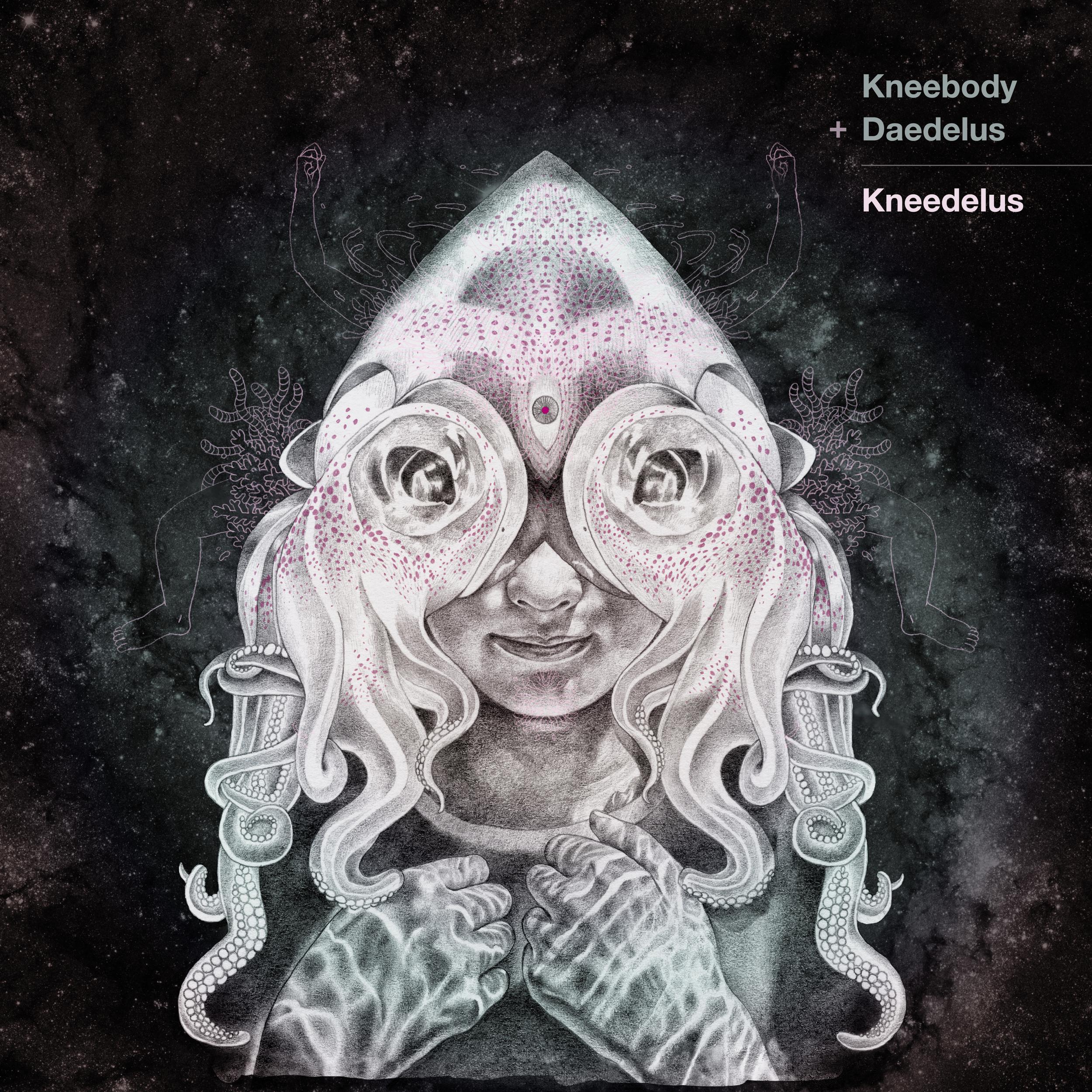 PHOTO CREDIT: Brainfeeder, Daedelus/Kneebody