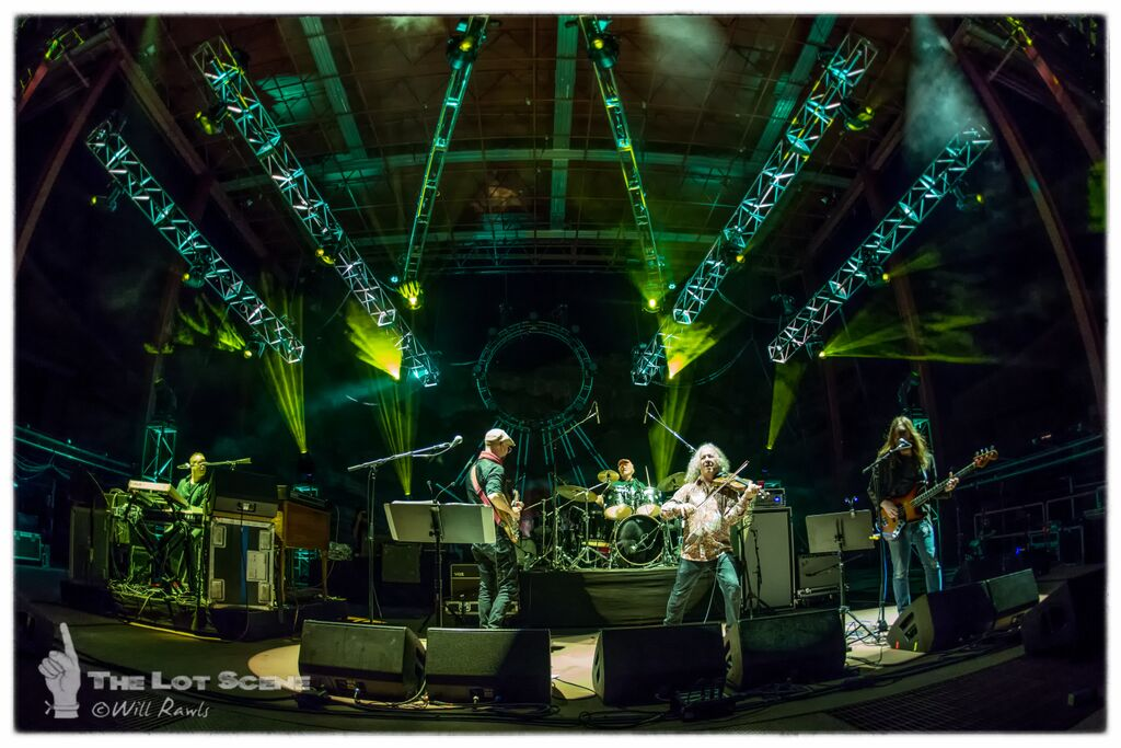 Billy & the Kids with Tim Carbone of Railroad Earth