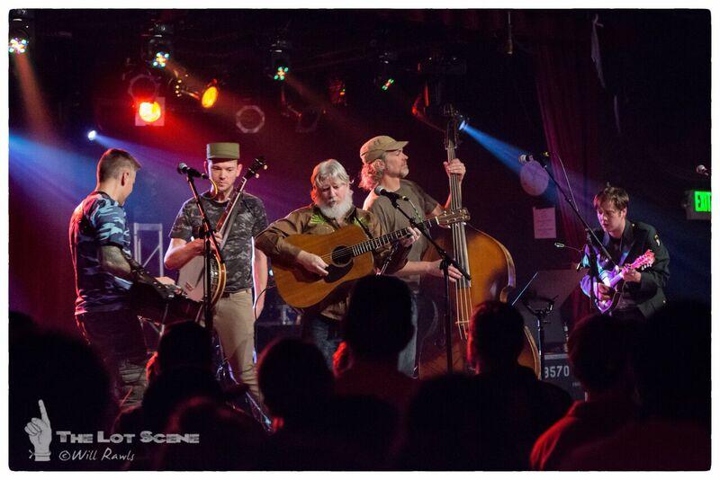 The Denver Bluegrass Generals