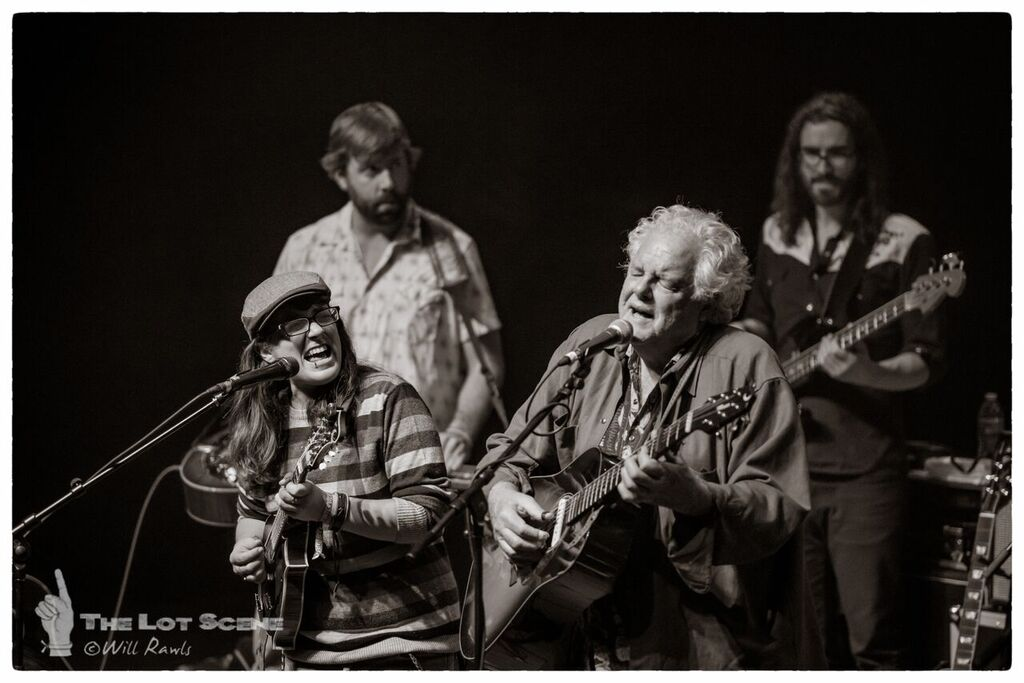 Fruition with Peter Rowan and Jay Starling