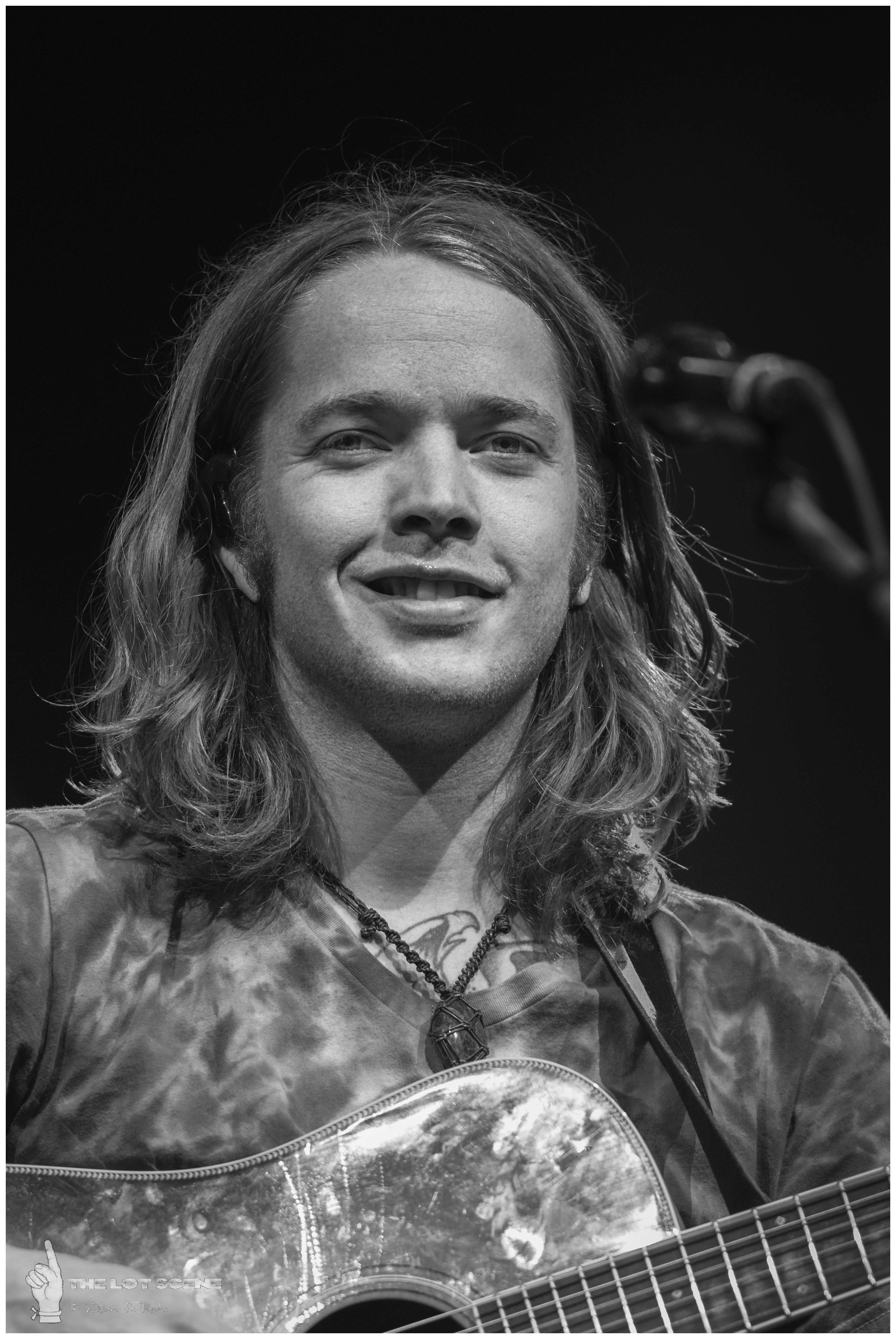 Billy Strings at The Anthem DC - February 2 2019 - 1.jpg