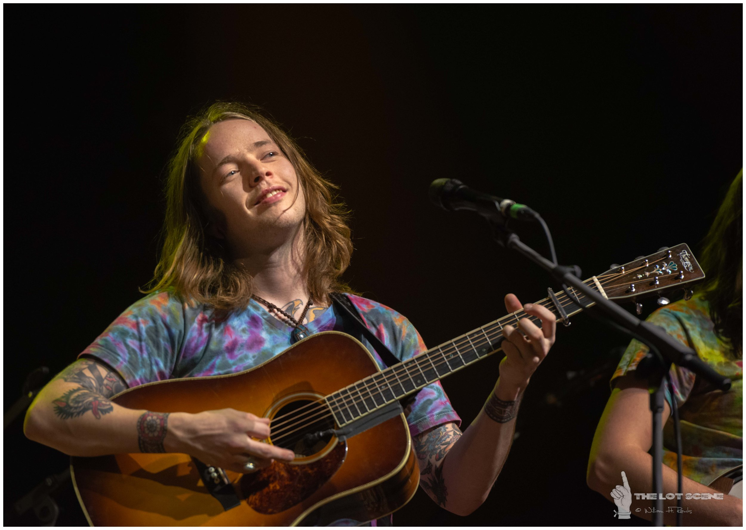 Billy Strings at The Anthem DC - February 2 2019 - 5.jpg