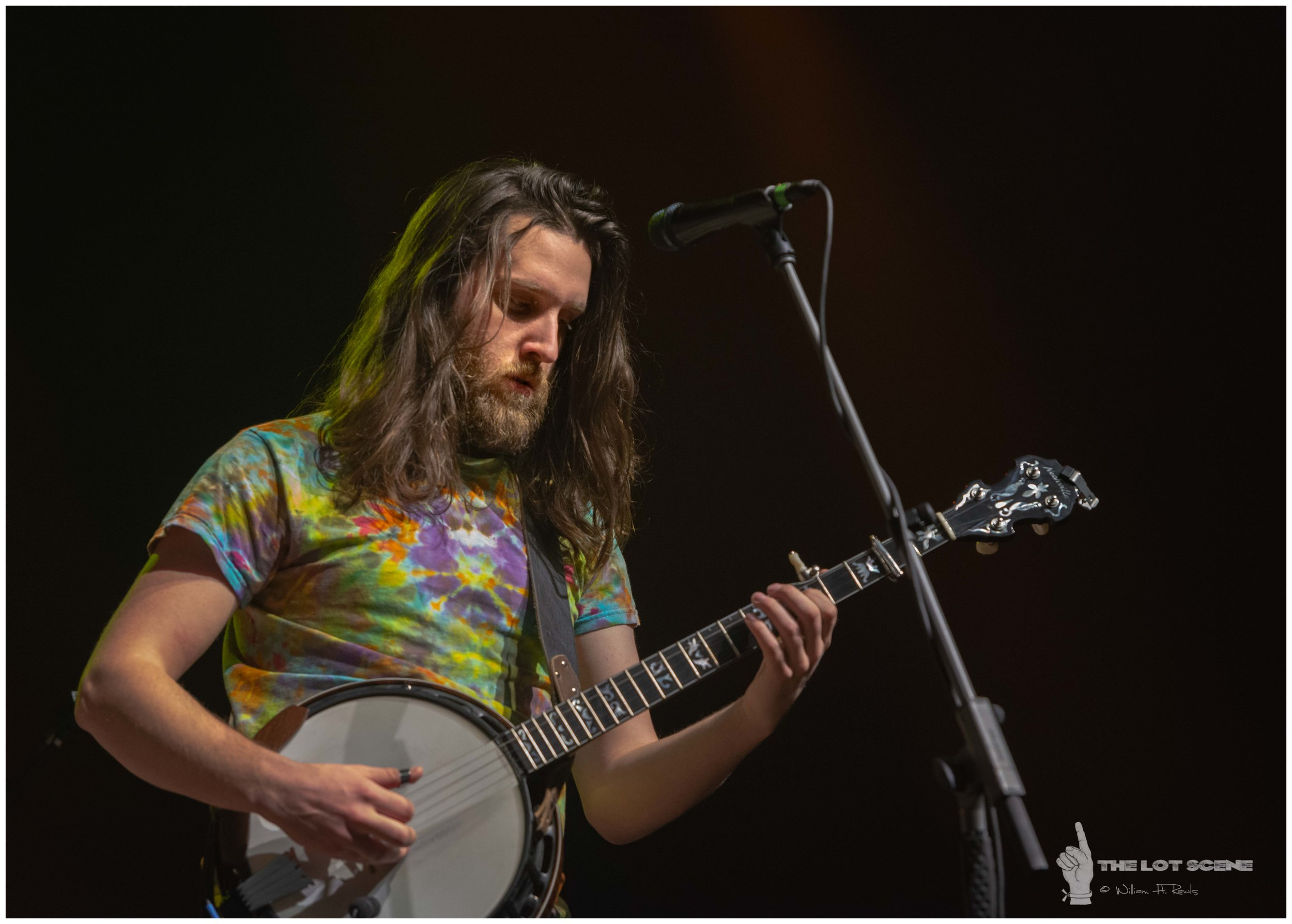 Billy Strings at The Anthem DC - February 2 2019 - 6.jpg
