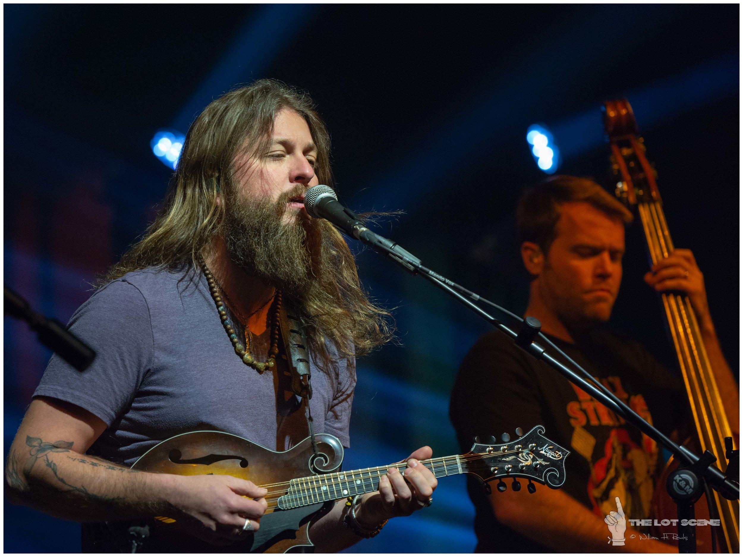 Greensky Bluegrass at The Anthem DC - February 2 2019 - 1.jpg