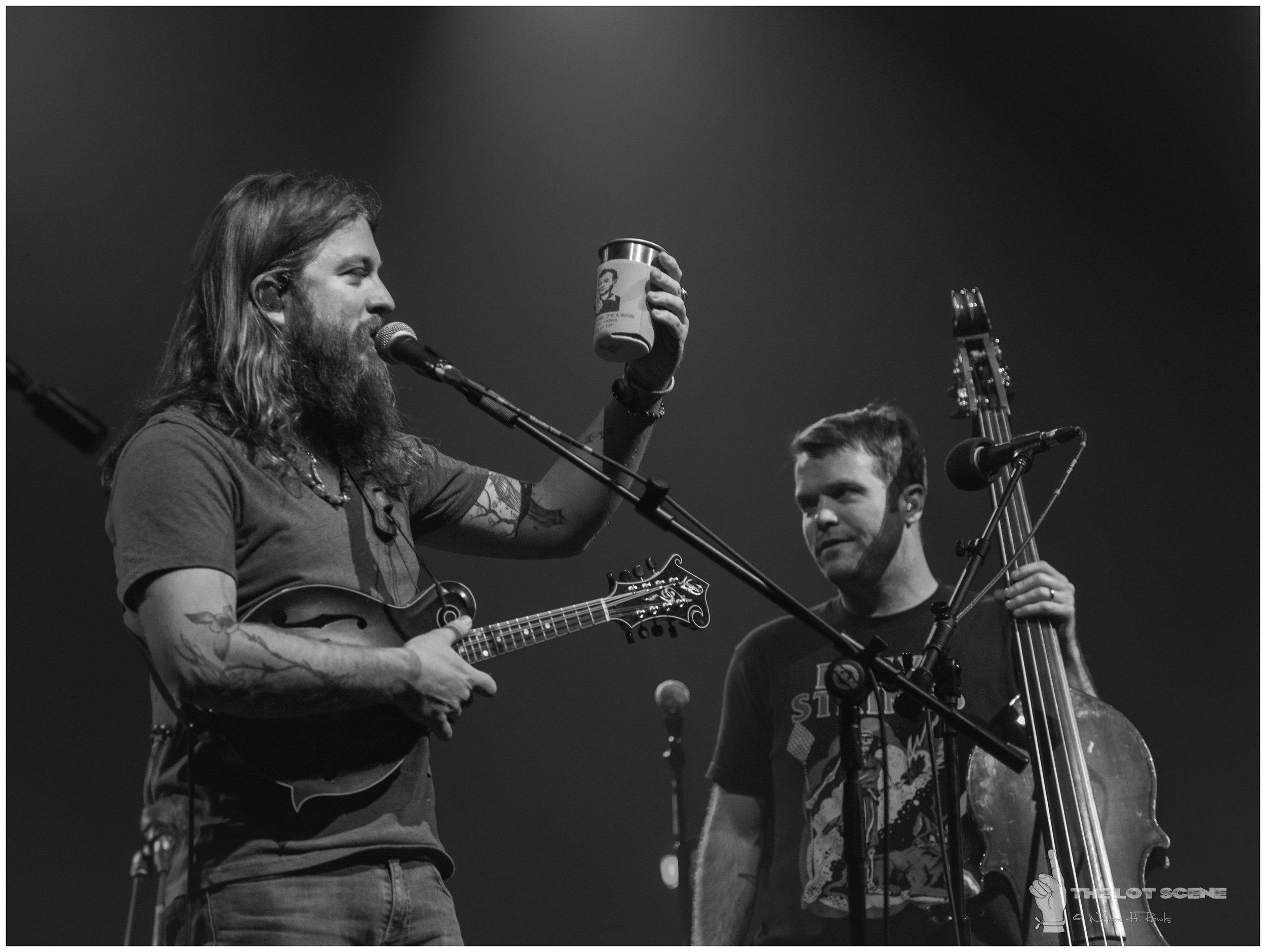 Greensky Bluegrass at The Anthem DC - February 2 2019 - 3.jpg