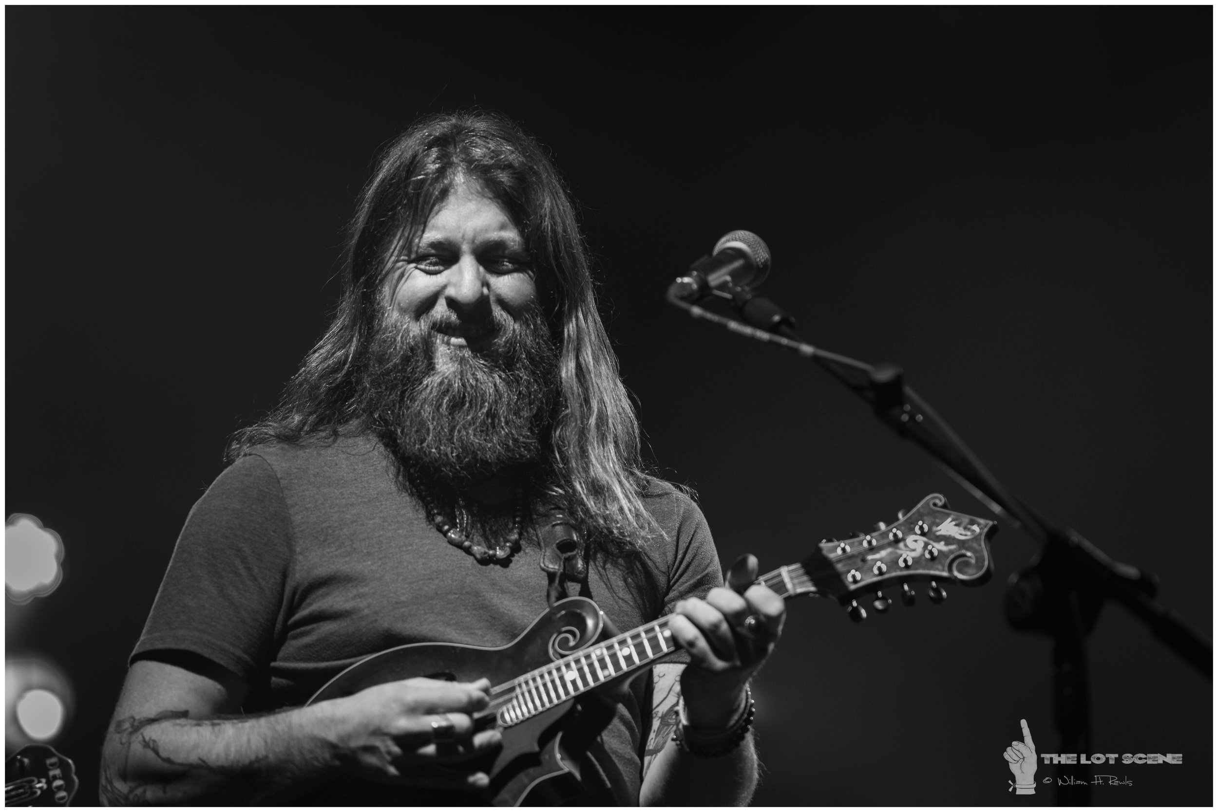 Greensky Bluegrass at The Anthem DC - February 2 2019 - 2.jpg