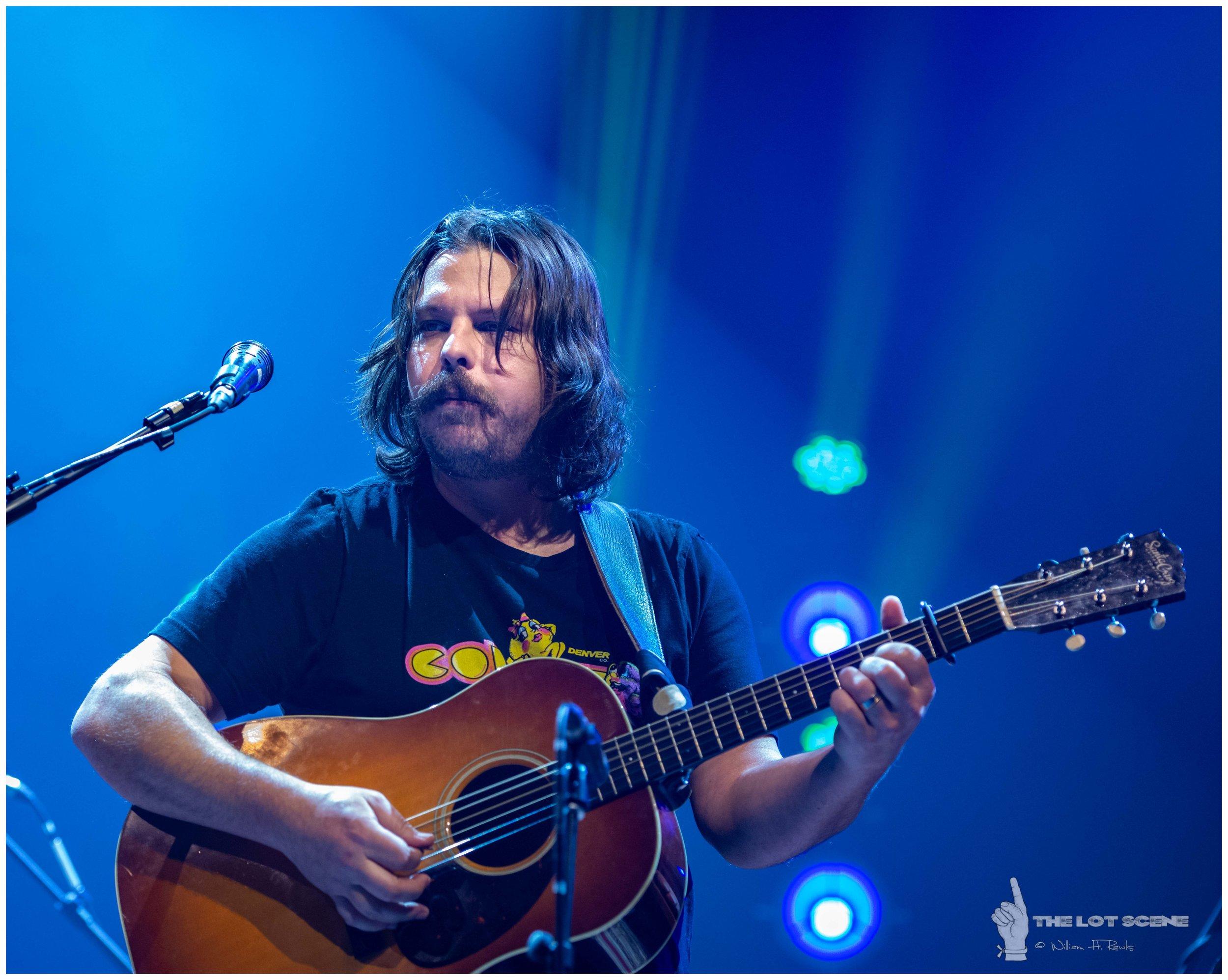 Greensky Bluegrass at The Anthem DC - February 2 2019 - 6.jpg