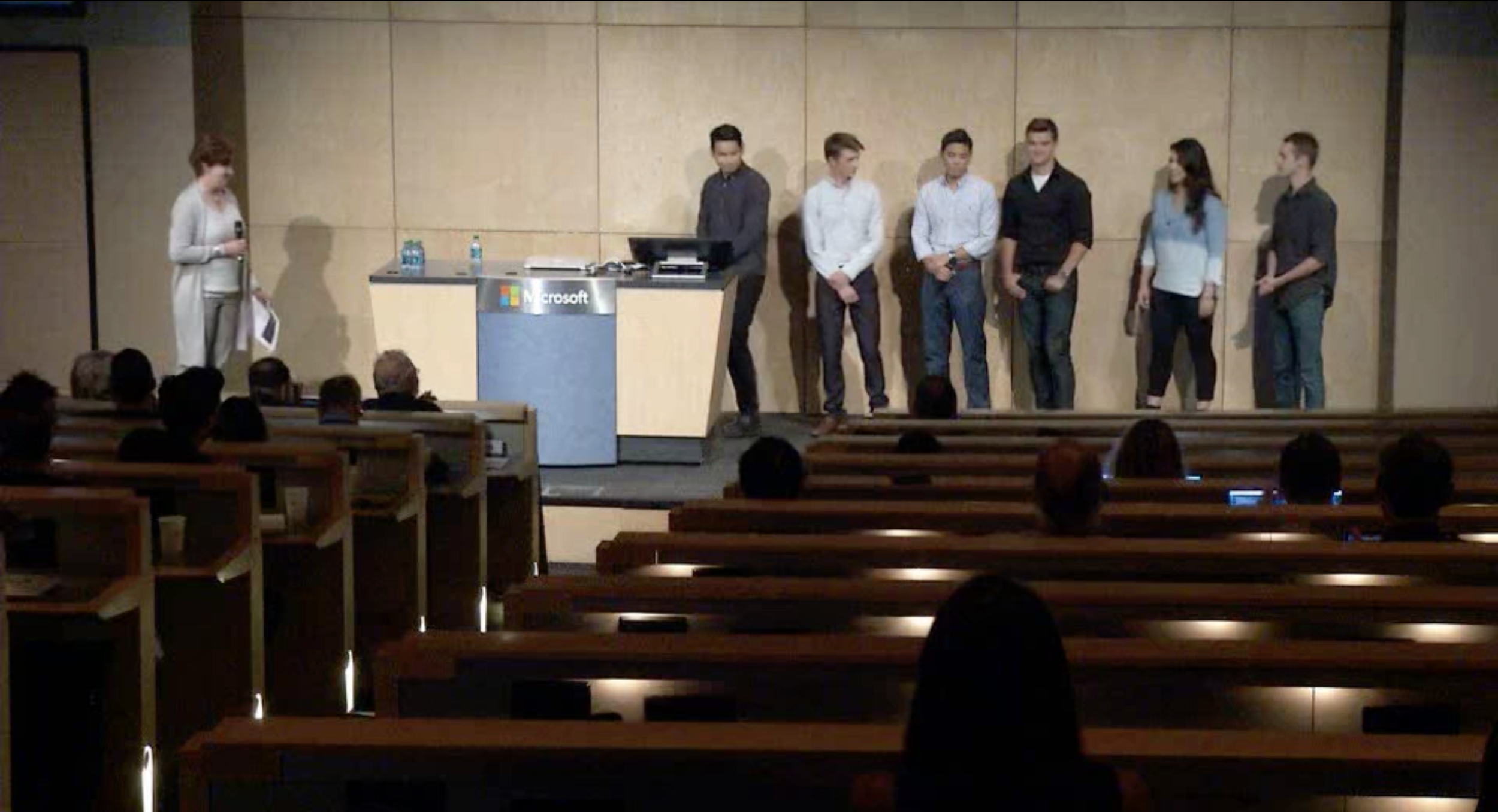 Check out our full Microsoft Expo presentation  here!