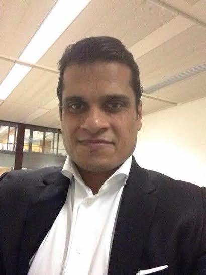 Vivek (Hindi, English)
