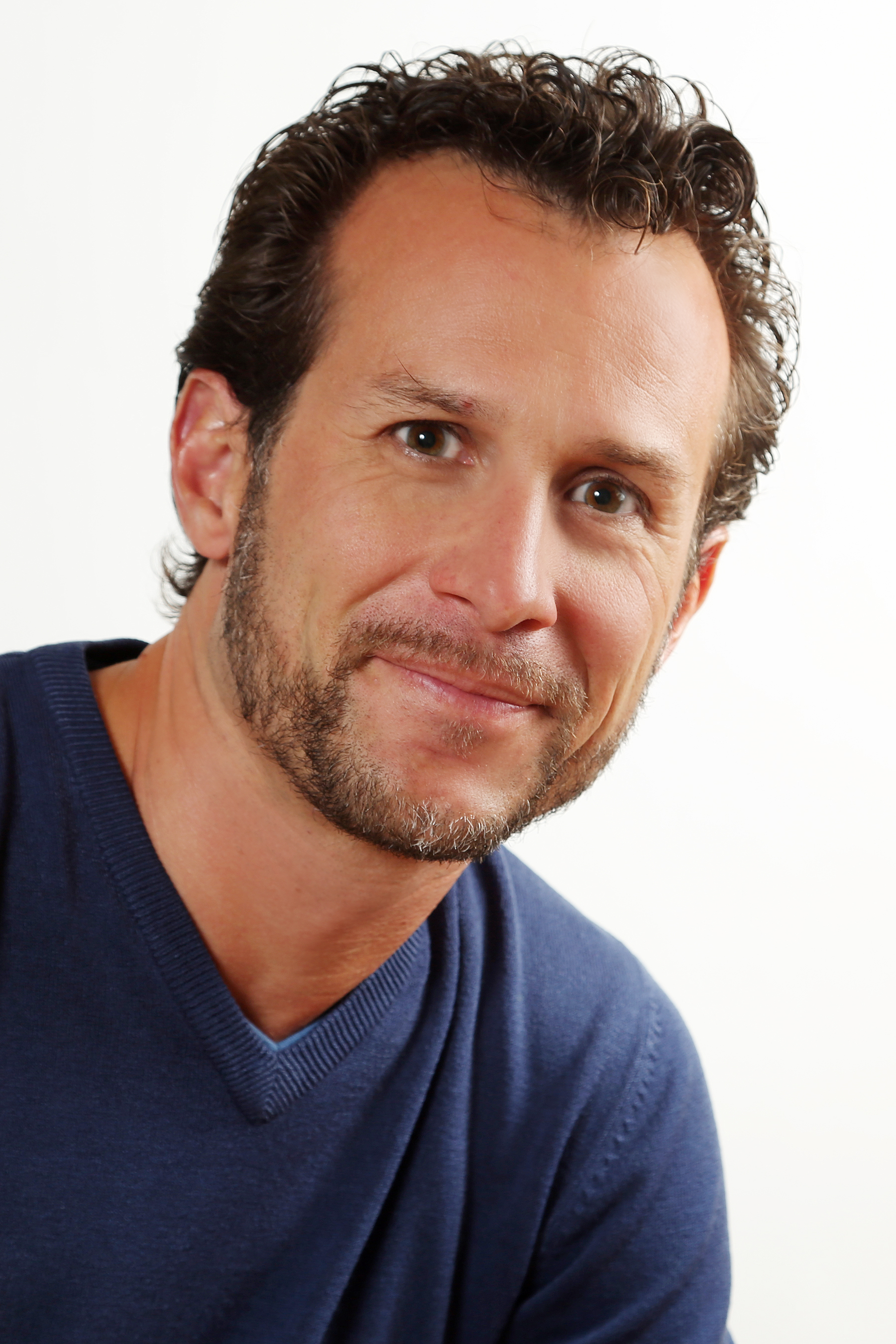 Matt Albin, Partner