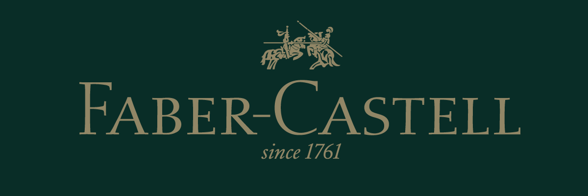Faber-Castell Sponsorship:Our new collaboration with Faber-Castell underlines our creativity and we are delighted to be able to use their amazing products in all our workshops!November 2016 -