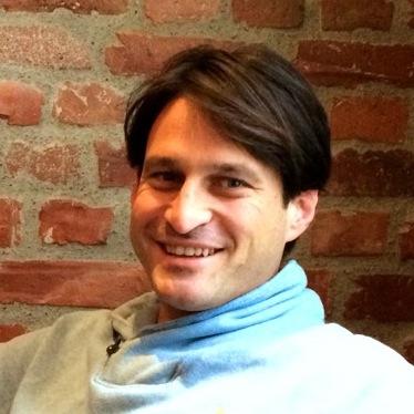 Ari Kestin, CEO of Nimber